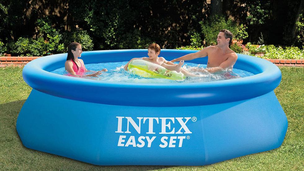 Бассейн надувной с Easy Set Intex 366х76хсм Intex (28130)