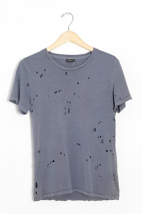 Fog Cotton Shotgun Tee