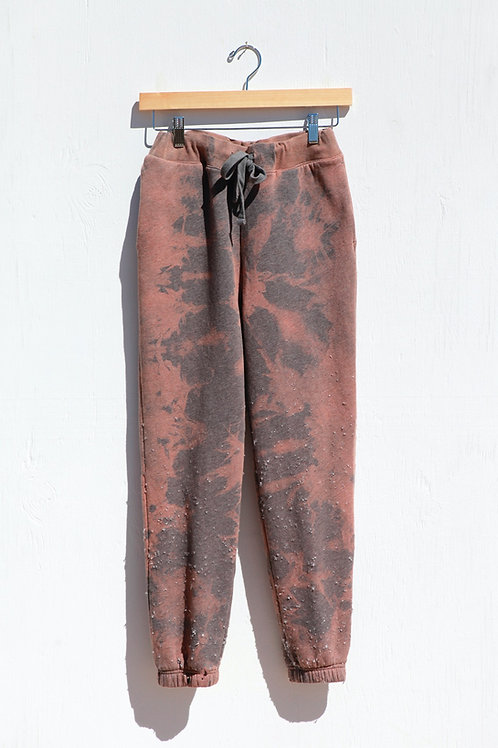 Tripper Dark Grey Sweatpants