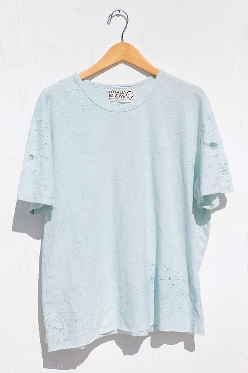 Powder Blue Tee