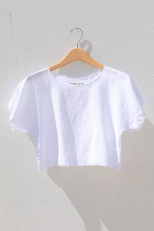 Cotton Crop Blouse
