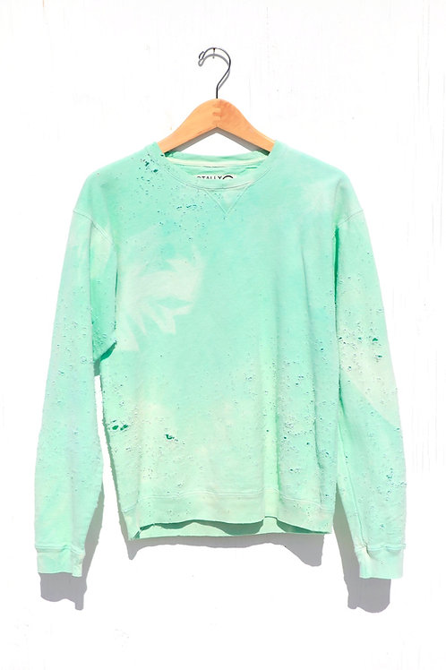 Freshmint Sweatshirt