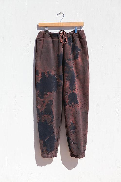 Tripper Navy Sweatpants