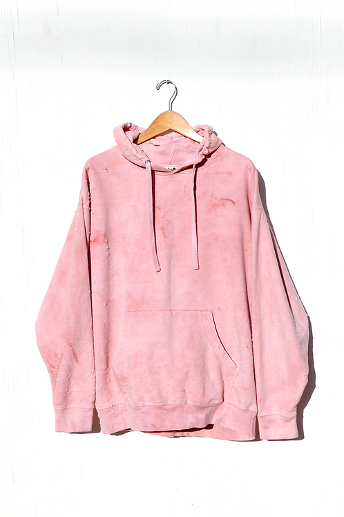 Sand Stone Pullover Hoodie