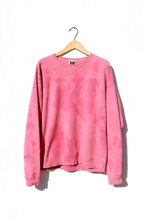 Dusty Rose Sweatshirt