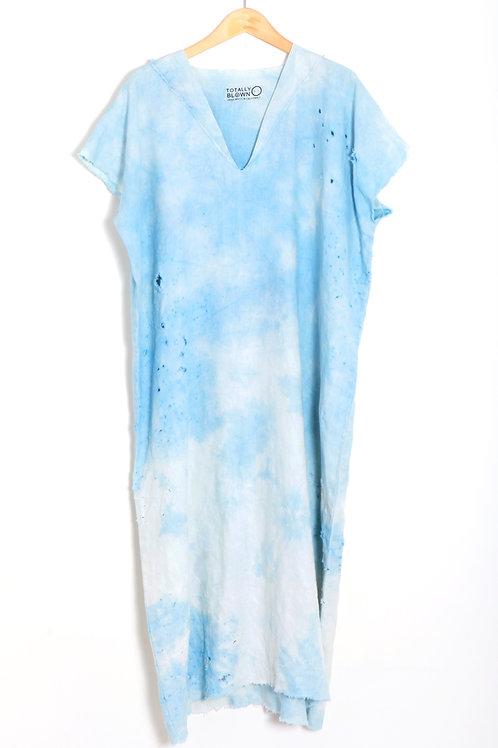 Sky Blue Dreamer Dress