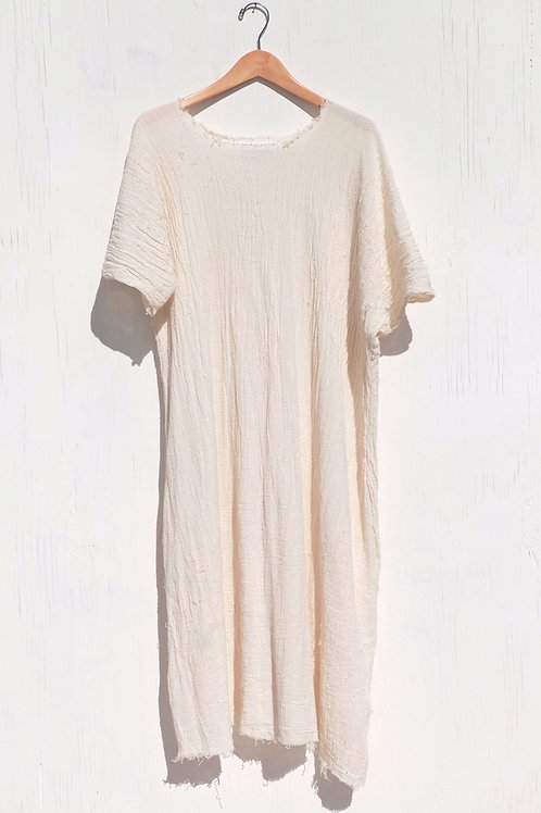 Textured Dress