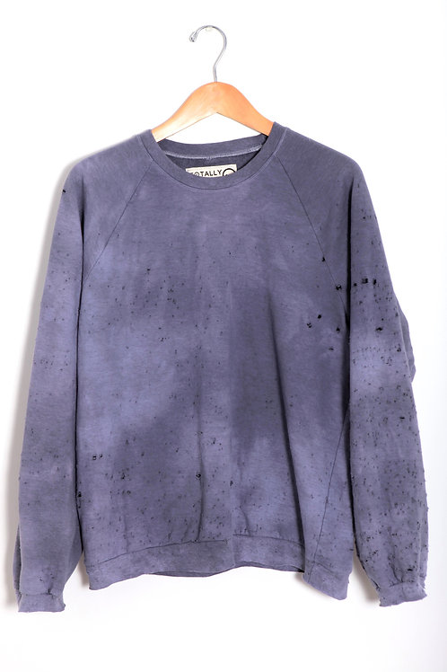 Faded Night Sweatshirt