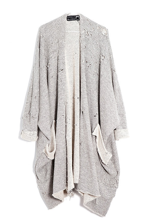 Grey Market Sweater