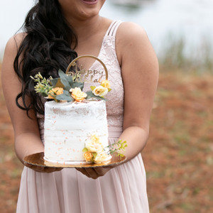 Yuzzy Quinceanera - Norma PYP Photograph