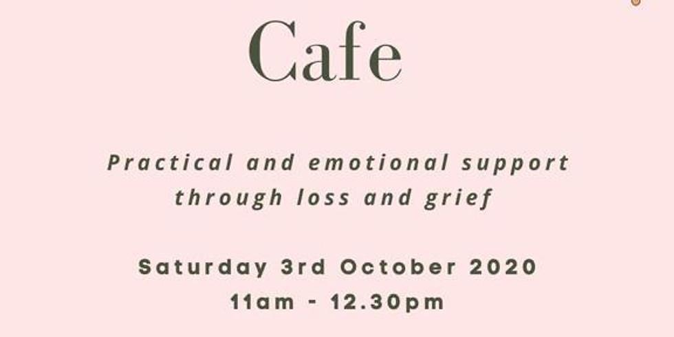 Online Bereavement Cafe