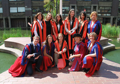 MSc Programme in Palliative Care -  the Cicely Saunders Institute Online Event