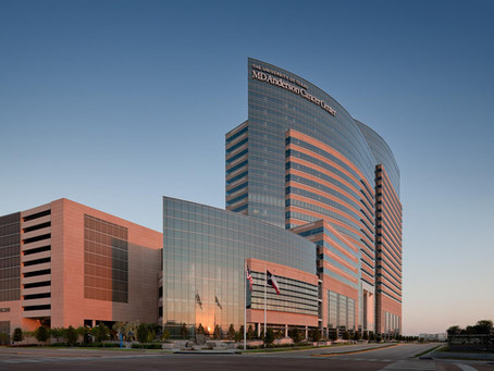 IAHPC scholarships to attend the MD Anderson Cancer Center Palliative Care Review Course