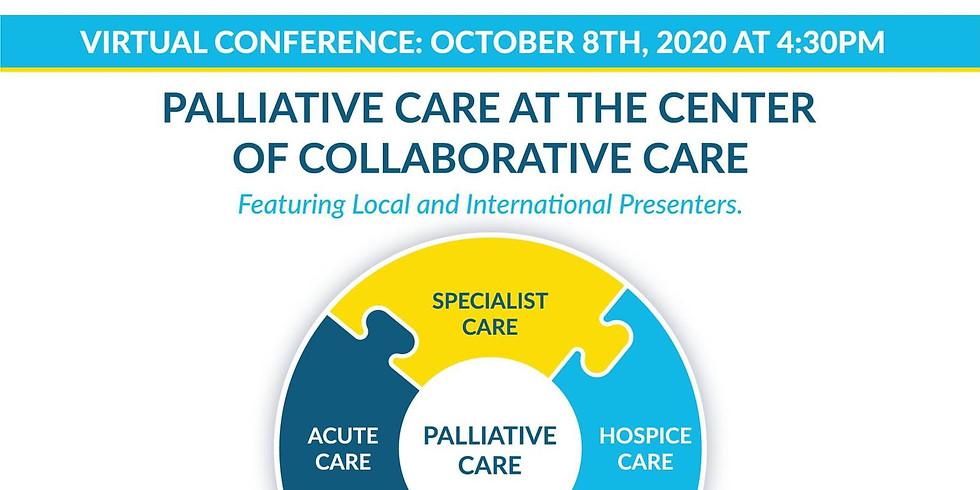 Jasmine Caribbean Palliative Care Conference