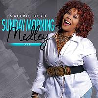 VB Sunday Morning Medley Single 1d Cover