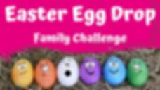 Big Make - Easter Egg Drop  (Facebook) (