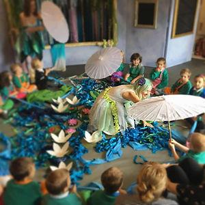 Marvellous Art Workshop