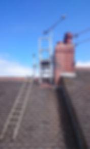 Chimney repair in Stoke-On-Trent