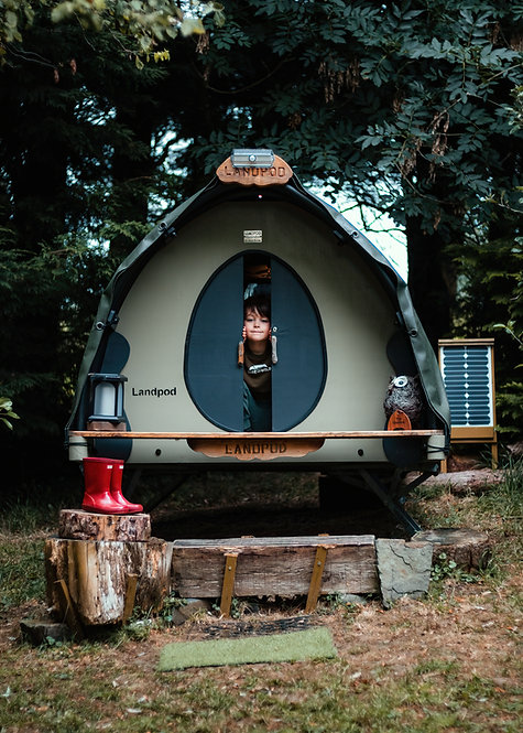 The Cosy Cocoon
