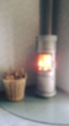 wood burning stove in Stoke-On-Trent