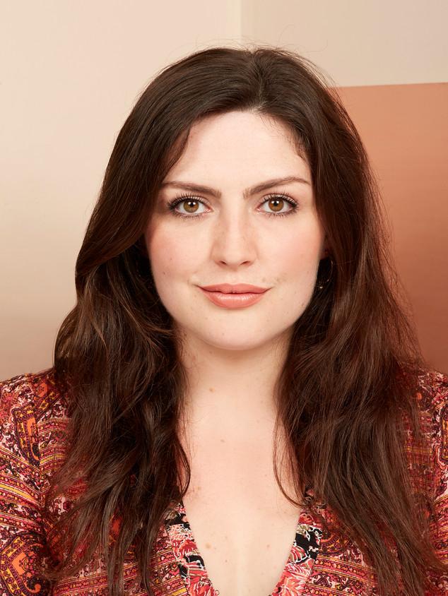 Katie Barker