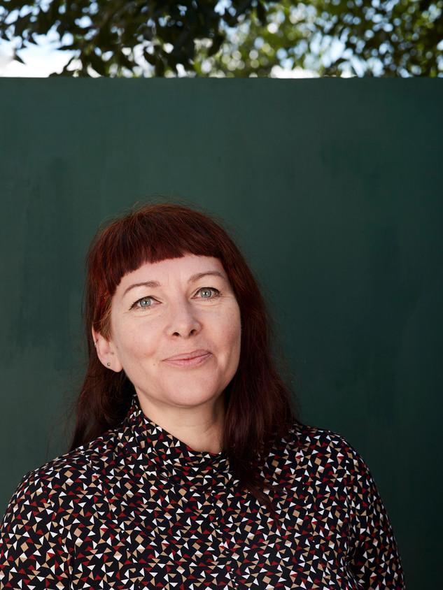 Kate Hampel