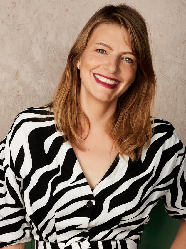 Louise Goulden