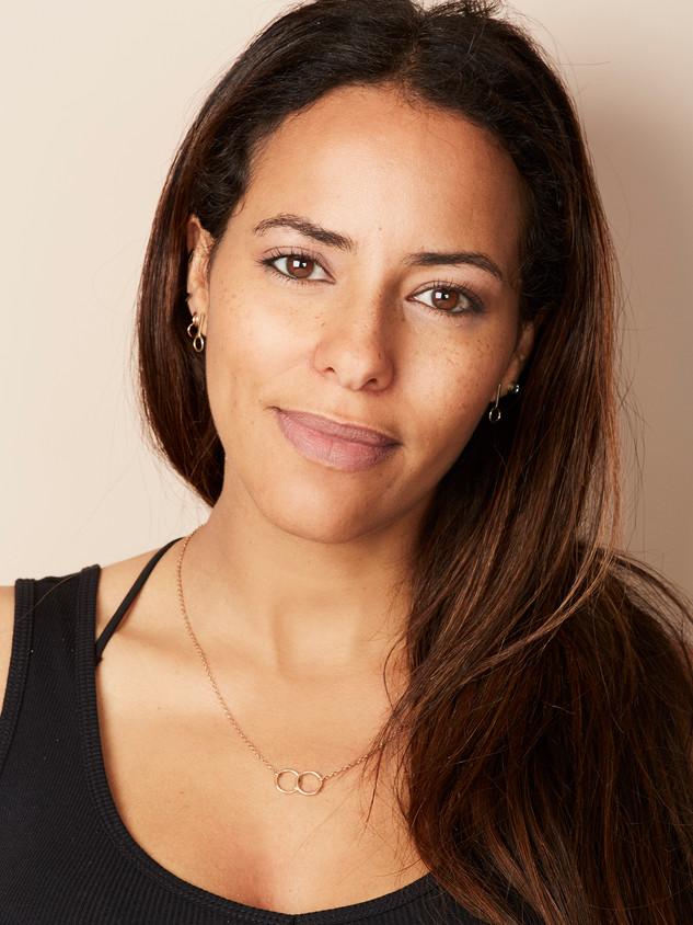 Natalie Aisha Mason