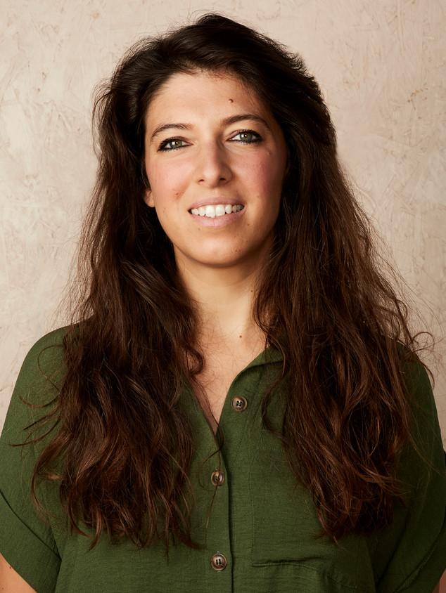 Sara Moody