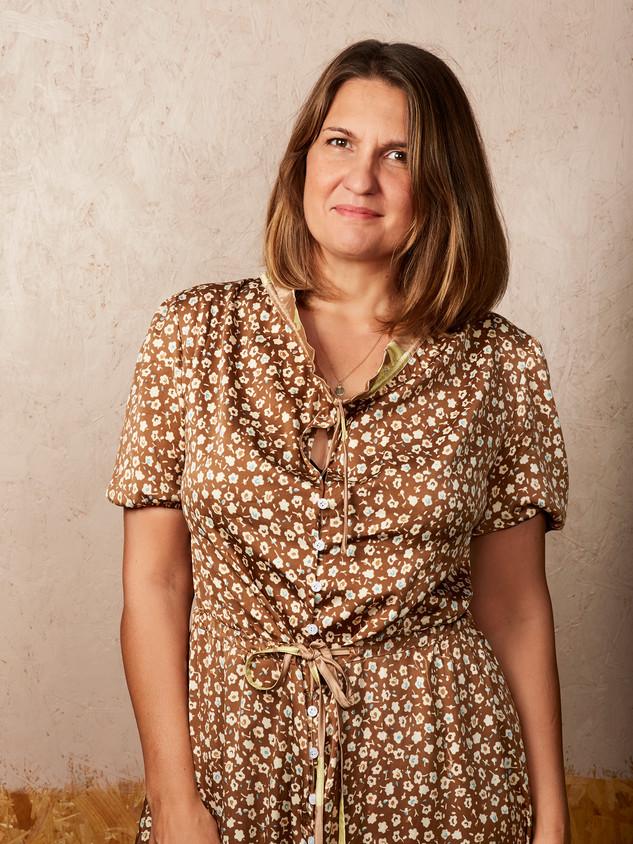 Paula O'Conner