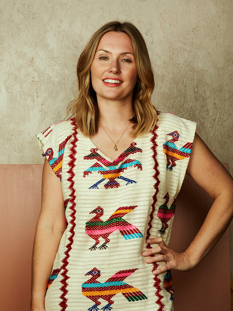 Kristen Hayden