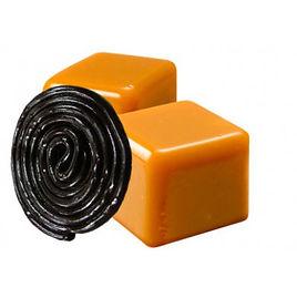 smokingnosmoking liquide limoges caramel-reglisse
