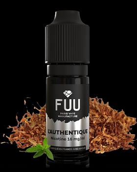 smokingnosmoking liquide limoges Authentique the fuu