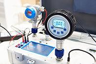 Standart pressure transmitter of portabl