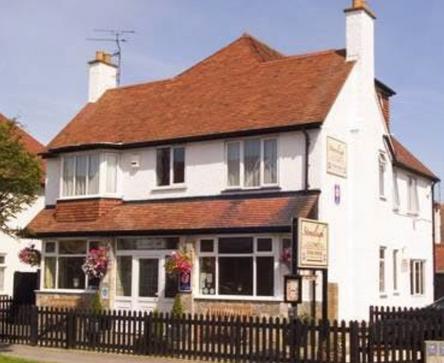 Stoneleigh Guesthouse