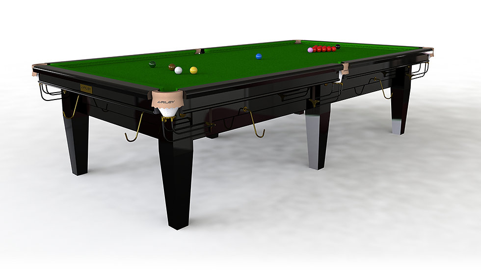 8ft Riley Grand Snooker Table