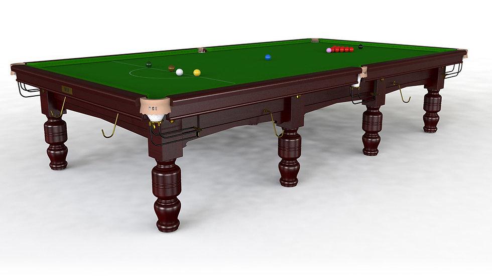 12ft BCE Westbury Snooker Table