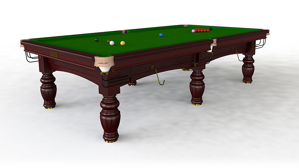 9ft Riley Aristocrat Snooker Table