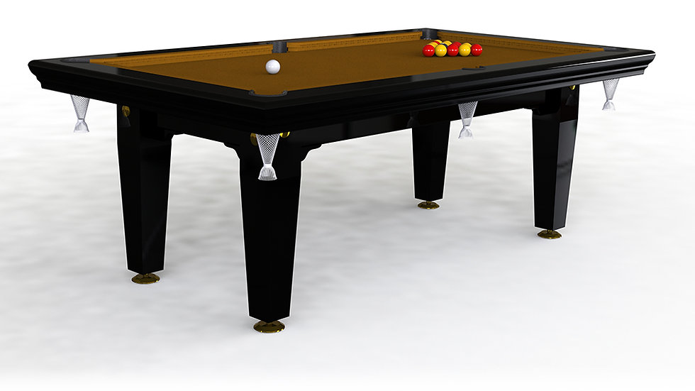 Riley Grand 7ft English Pool Diner