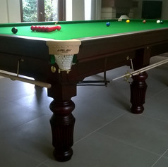 Riley Renaissance Snooker Table