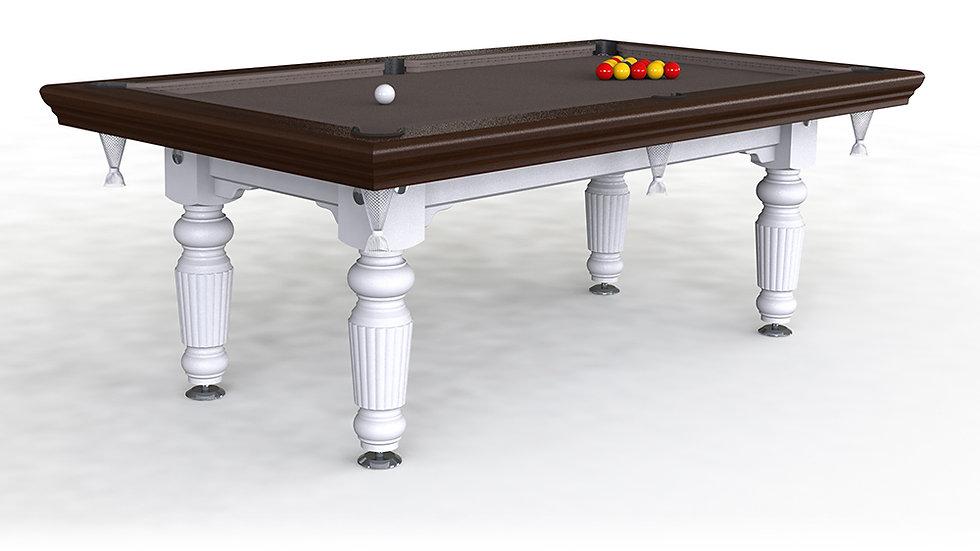 Riley Renaissance 7ft English Pool Diner