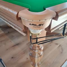 Riley Aristocrat Tournament Champion
