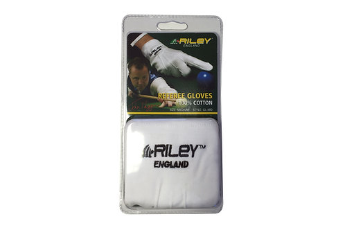 Riley Referee Gloves