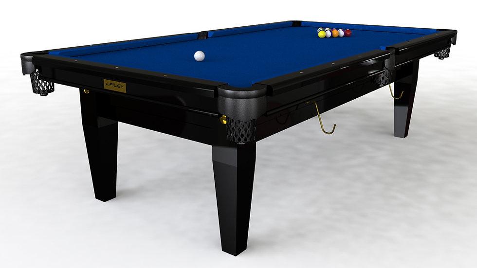 8ft Riley Grand American Pool Table