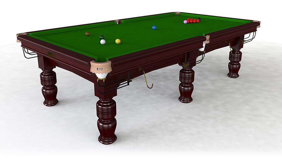 8ft BCE Westbury Snooker Table