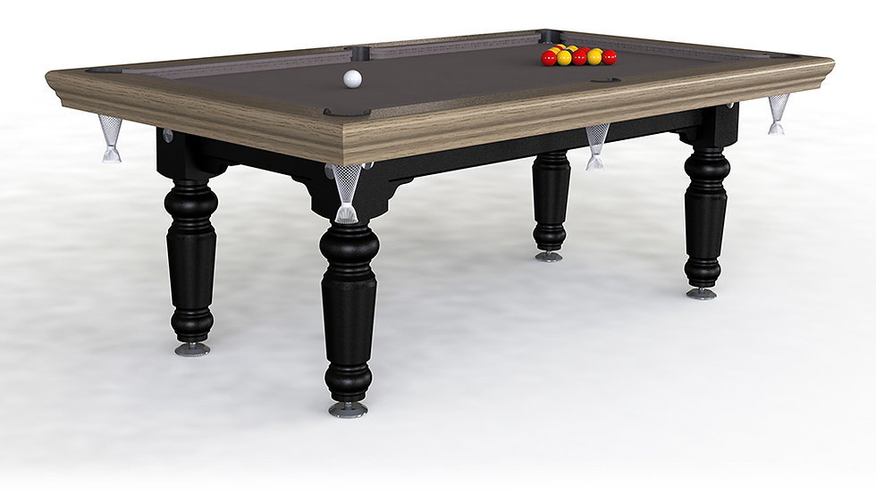 Riley Traditional 7ft English Pool Diner