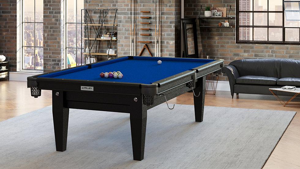 9ft Riley Grand American Pool Table