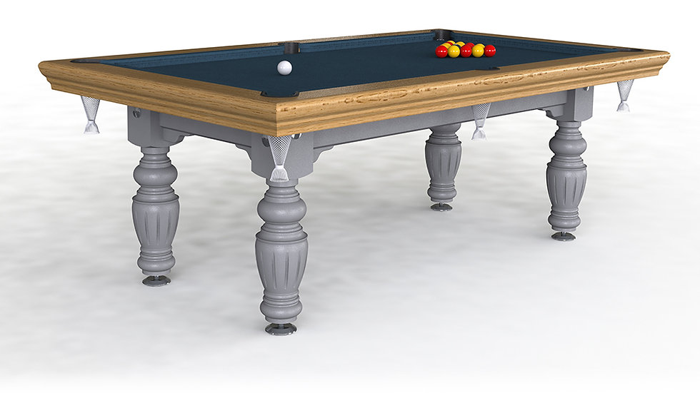 Riley Aristocrat 7ft English Pool Diner