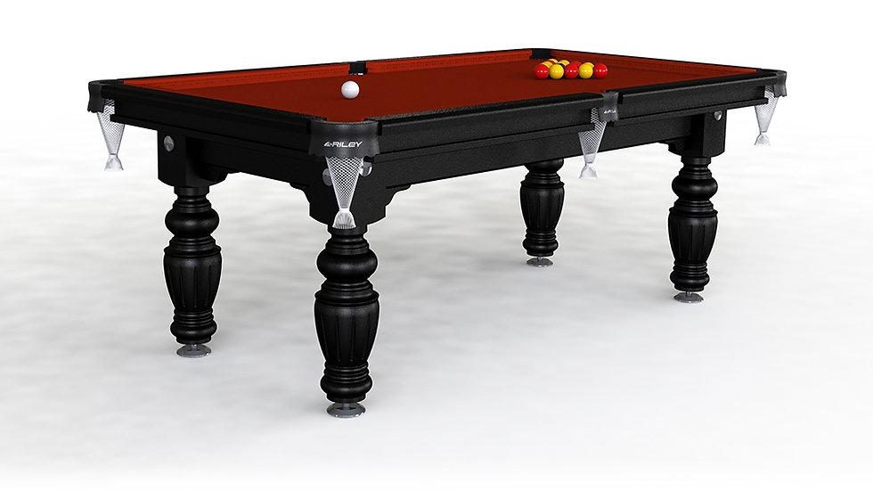 Riley Aristocrat 7ft English Pool Table