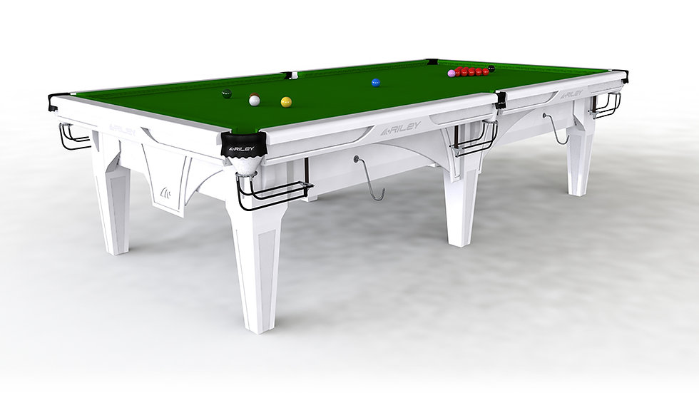 8ft Riley Ray Snooker Table